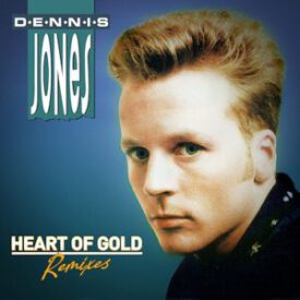 90s hit krijgt re-make! Dennis Jones – Heart Of Gold