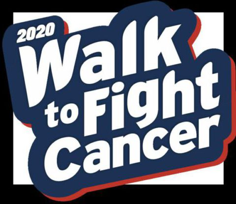 Walk to Fight Cancer 'Special 2020 Edition'